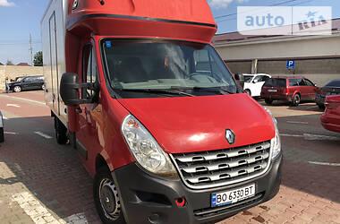 Renault Master груз. 2013 в Луцке
