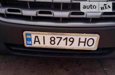 Renault Master груз. 2011 в Киеве