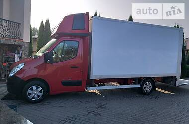 Renault Master груз. 2017 в Луцке