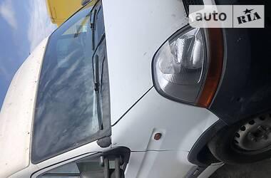 Renault Master груз. 2004 в Запорожье