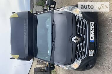 Renault Master груз. 2017 в Львове