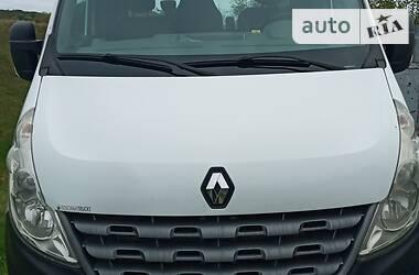 Renault Master груз. 2012 в Черновцах