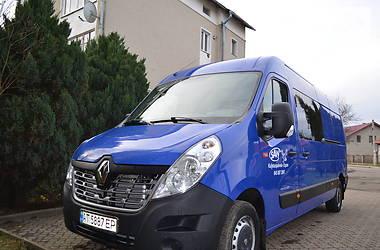 Renault Master груз. 2015 в Ивано-Франковске