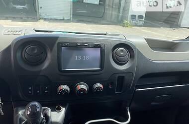 Автовоз Renault Master груз. 2017 в Бердичеве