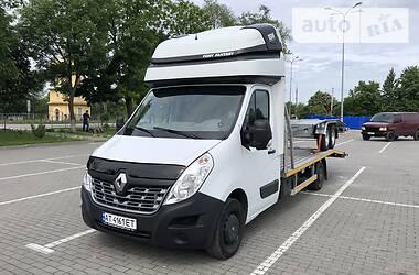 Автовоз Renault Master груз. 2015 в Коломиї