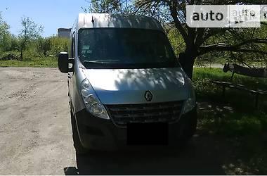 Renault Master пасс. 2011 в Корсуне-Шевченковском
