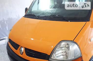 Renault Master пасс. 2008 в Киеве