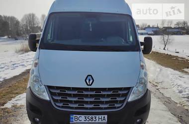Renault Master пасс. 2013 в Яворове