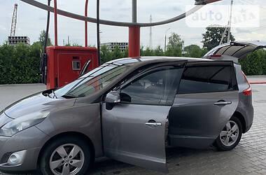 Renault Megane Scenic 2009 в Луцке