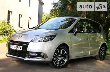 Renault Megane Scenic 2013 в Калуше