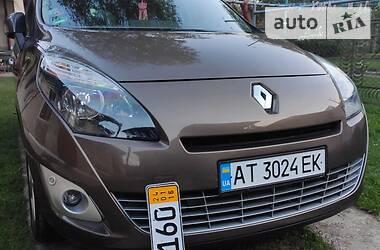 Renault Megane Scenic 2009 в Ивано-Франковске