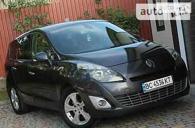 Renault Megane Scenic 2009 в Дрогобыче