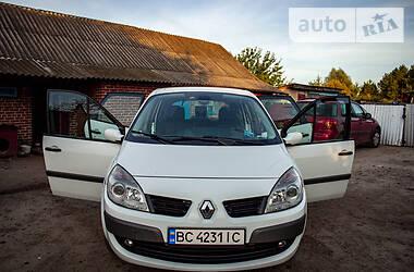 Renault Megane Scenic 2007 в Червонограде