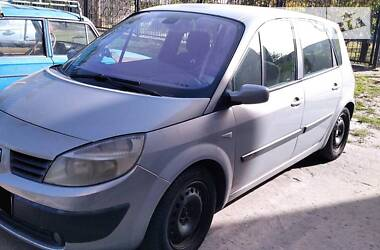 Renault Megane Scenic 2003 в Энергодаре