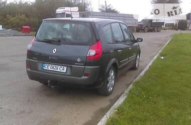 Renault Megane Scenic 2007 в Черновцах