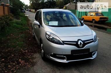 Renault Megane Scenic 2015 в Броварах