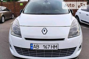 Renault Megane Scenic 2011 в Коростене