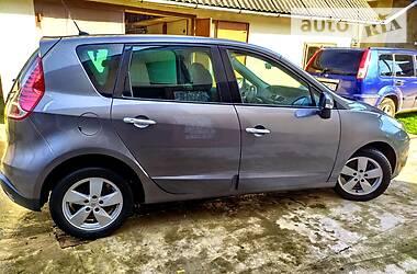 Renault Megane Scenic 2011 в Ивано-Франковске