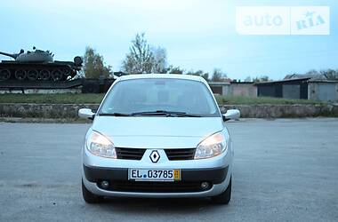 Renault Megane Scenic 2005 в Новограде-Волынском