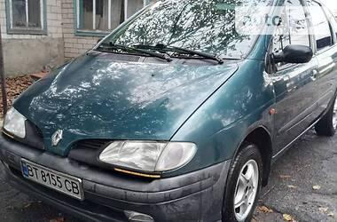 Renault Megane Scenic 1997 в Верхнем Рогачике