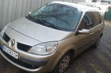 Renault Megane Scenic 2007 в Казанці