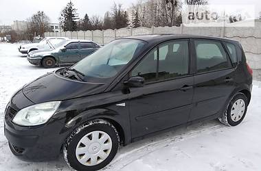 Renault Megane Scenic 2007 в Харькове