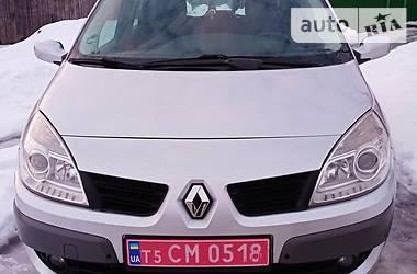 Renault Megane Scenic 2006 в Глухове
