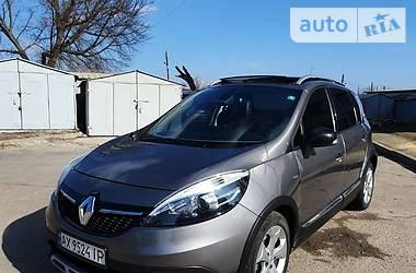 Renault Megane Scenic 2015 в Харькове