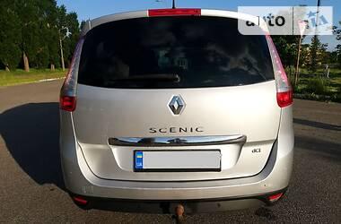 Минивэн Renault Megane Scenic 2013 в Чернигове
