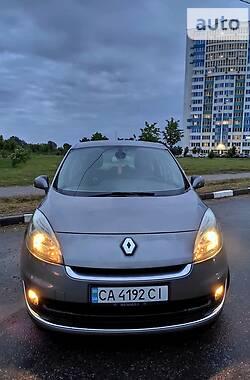 Минивэн Renault Megane Scenic 2012 в Черкассах