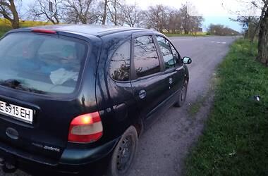 Минивэн Renault Megane Scenic 2001 в Николаеве