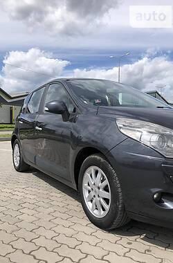 Минивэн Renault Megane Scenic 2009 в Бродах