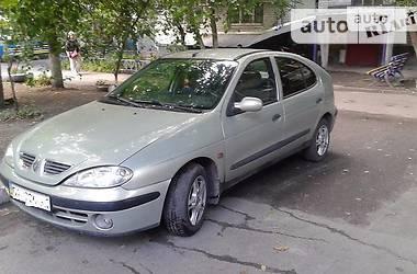 Renault Megane 1999 в Полтаве