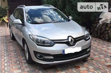 Renault Megane 2013 в Луганске