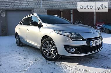 Renault Megane 1.5 dCi bose 2012