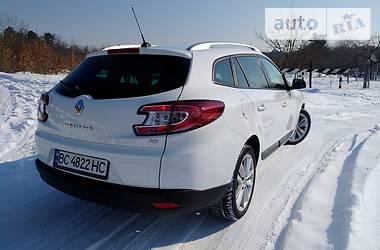 Renault Megane Pley Edition 2010