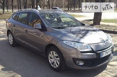 Renault Megane 2013 в Полтаве