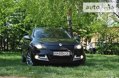 Renault Megane 2013 в Бердичеве