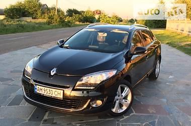 Renault Megane 2012 в Бердичеві