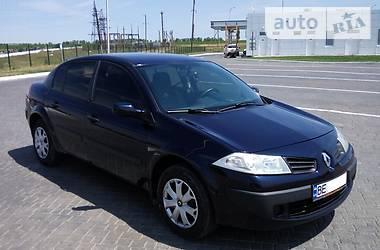 Renault Megane 2008 в Николаеве