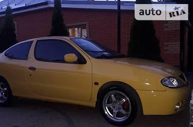 Renault Megane 1999 в Черкассах