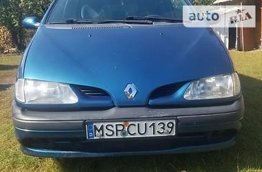 Renault Megane 1998 в Ровно