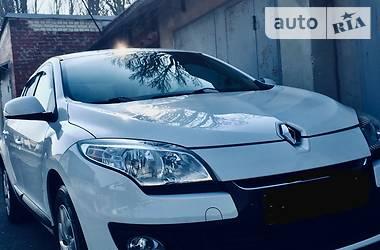 Renault Megane 2013 в Донецке