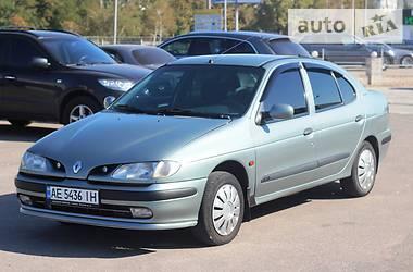 Renault Megane 1997 в Запорожье