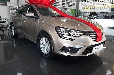 Renault Megane 2018 в Одессе