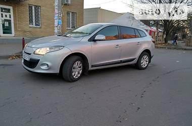 Renault Megane 2010 в Харькове