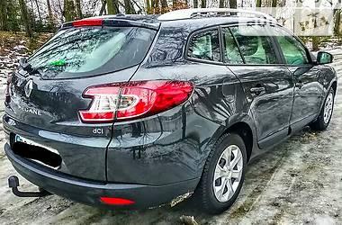 Renault Megane 2012 в Львове