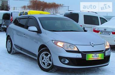 Renault Megane 2012 в Кропивницком