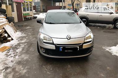 Renault Megane 2013 в Киеве