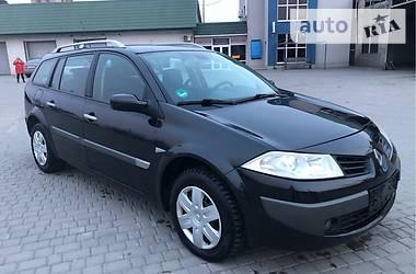 Renault Megane 2006 в Староконстантинове
